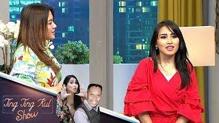 Wah Ada Vicky Shu dan Andi Arsyil, Jadi Makin Rame Nih  - Ting Ting Kul Show (21/8)