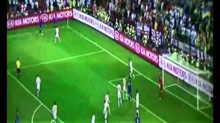 Обложка Украина Англия Евро 2012 Flv