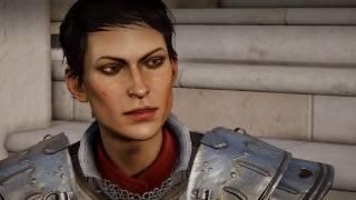 Dragon Age Inquisition - Cassandra Full Romance Josephine [SUB ITA]