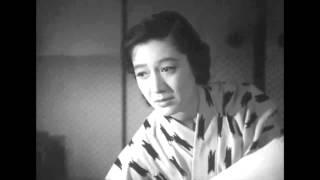 13ª Semana de cine Japonés. Mikio Naruse. 'La voz de la montaña'