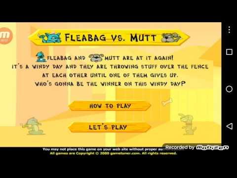 Download game pc fleabag vs mutt.