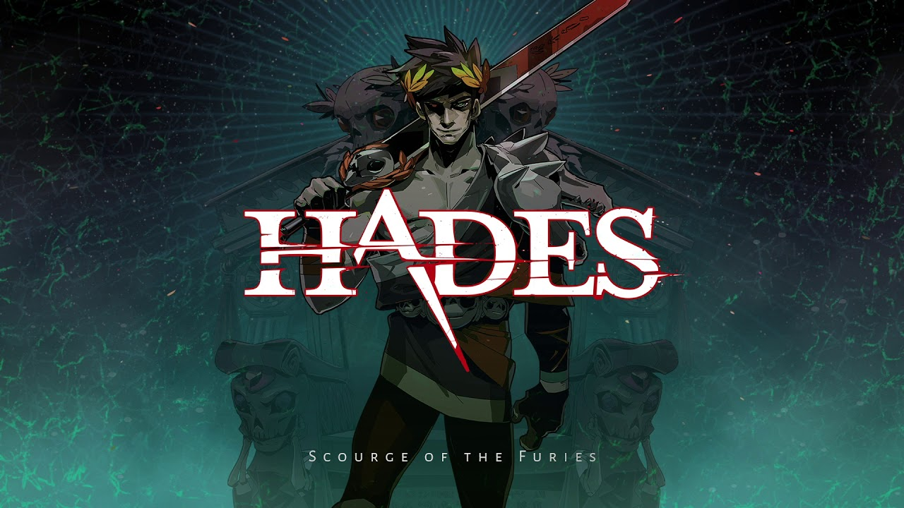 Download Hades - Scourge of the Furies