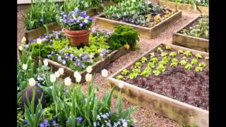 Gambar cover Raised garden beds    raised garden beds designs