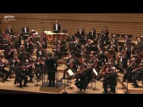 Strauss - Künstlerleben (Artist's Life), Op 316 - Jordan