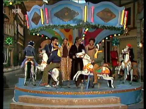 Marys boychild - Boney M. 1978 -rare- German TV + Interview BREMEN