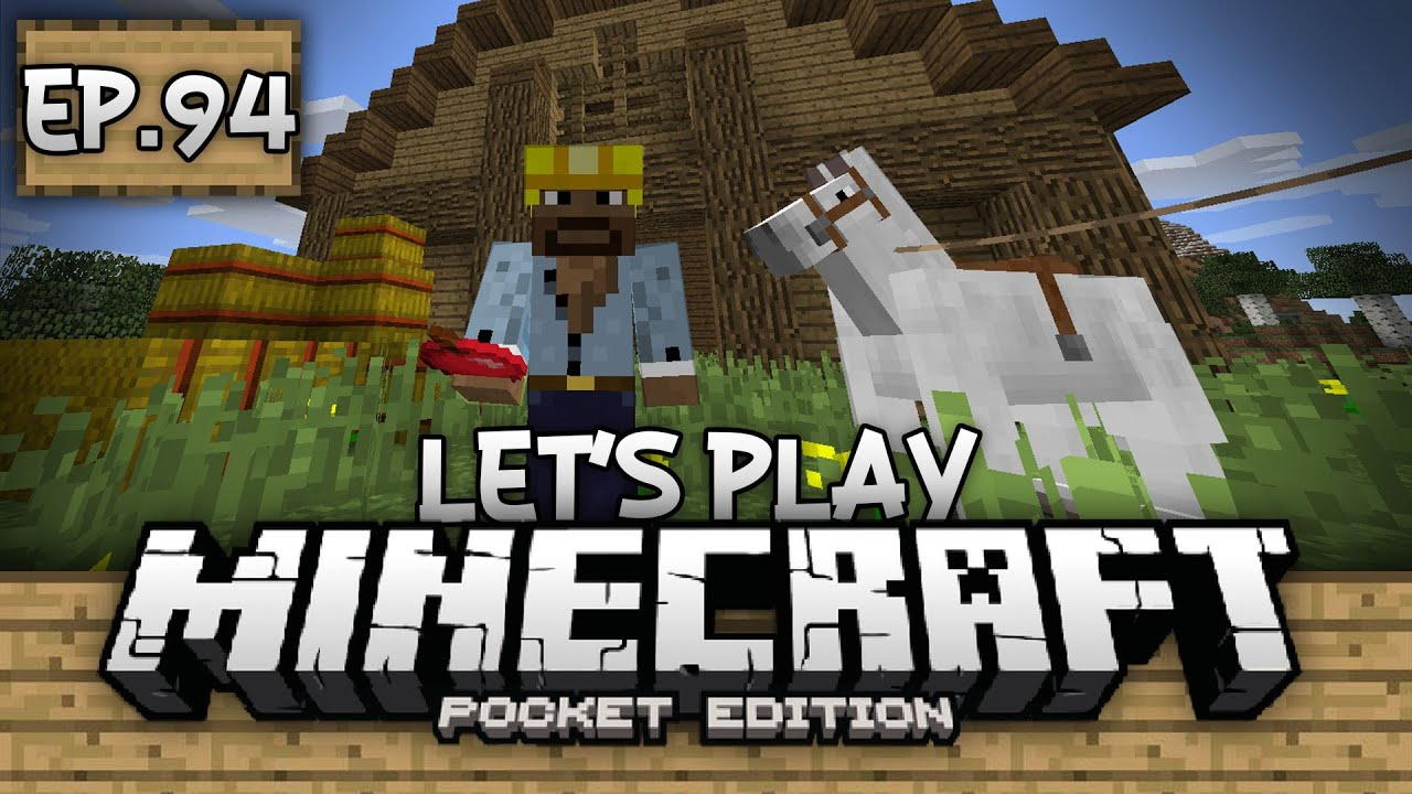how to get steel in minecraft pocket edition survival