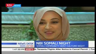 Nairobi hosts Somali night to boost togetherness