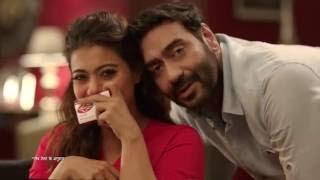 Lifebuoy 'Melodrama' with Kajol & Ajay Devgn thumbnail