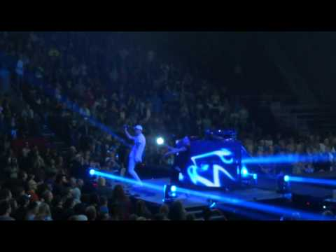 "Capital Kings - ""Live for the Drop"" - Save Mart Center - Fresno, CA 3-5-16"