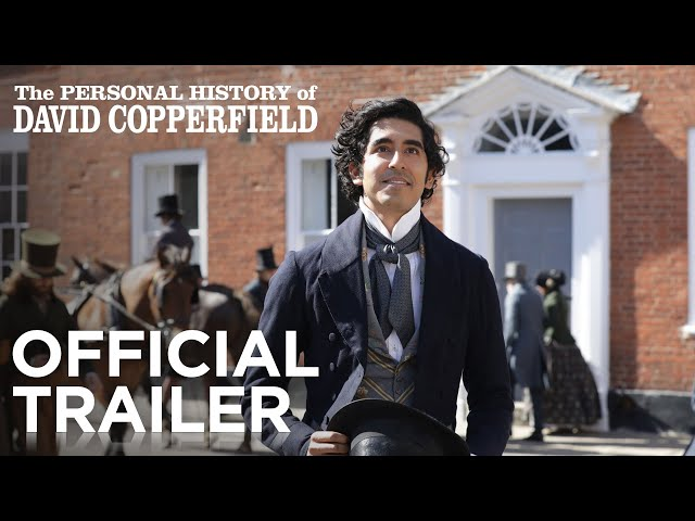 THE PERSONAL HISTORY OF DAVID COPPERFIELD | Official Trailer | Searchlight Pictures
