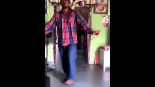 Brother layan joget hindi