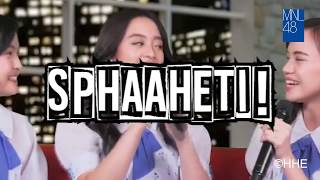 Download lagu MNL48 iLive Funny Compilation Part 1 - English Sub