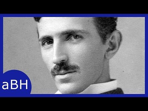 A Brief History of Nikola Tesla