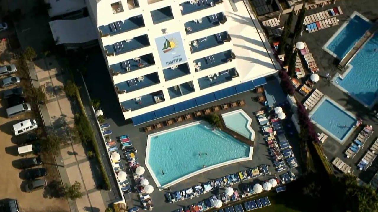 Hotel Montemar Marítim (2)