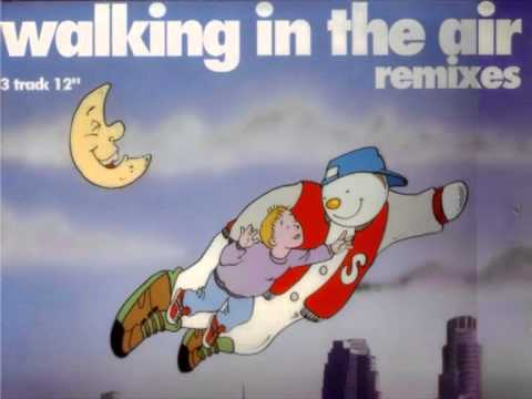 Digital Dream Baby - Walking In The Air (Remix)