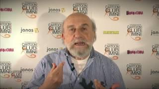 Film Zio Boris - Intervista a Enrico Beruschi, Alfredo Castelli, Aleister
