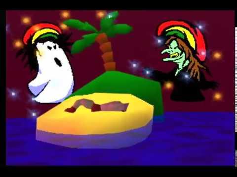 N64 Hardware Demo - Caribbean Nights by  MegaHawks INC (Demoscene)