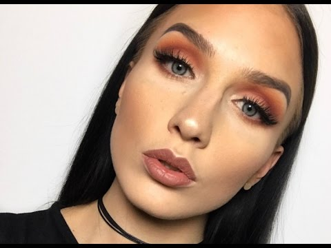 GET READY WITH ME | BIRTHDAY MAKEUP LOOK | CRUELTY FREE