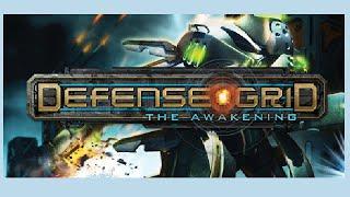 Defense Grid the Awakening - Gameplay (Tower Defense)