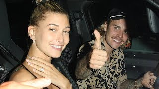 Justin Bieber & Hailey Baldwin Go Marriage Counseling! Can They SAVE This Relationship?!