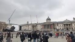 London Live Trafalgar Square, Leicester Square, Chinatown + Soho
