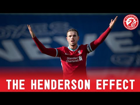 The Jordan Henderson effect derailing Liverpool's season