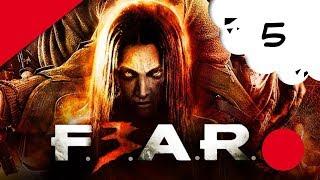 🔴🎮 F.E.A.R 3 - pc - mission 5 (avec DJFantome)