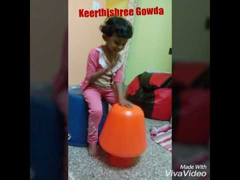 Baby KSG Rap Song - First Try
