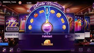 Win 1M RallyAces Poker (Artrix Poker) 🤭 screenshot 1