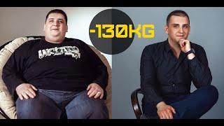 Трансформация тела, до и после | Body transformation, before and after. Сhannel trailer (RUS)