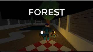 Forest - Bloxburg Song | Roblox | Dvd Gaming
