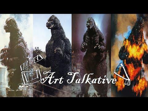 [เล่าหนัง] The Heisei Godzilla : ก๊อดซิลล่าที่โด่งดังที่สุด [Art Talkative]