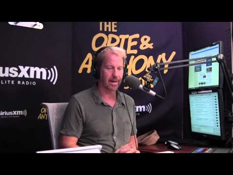HIGHLIGHTS Opie and Jim Norton on Anthony's firing - @OpieRadio