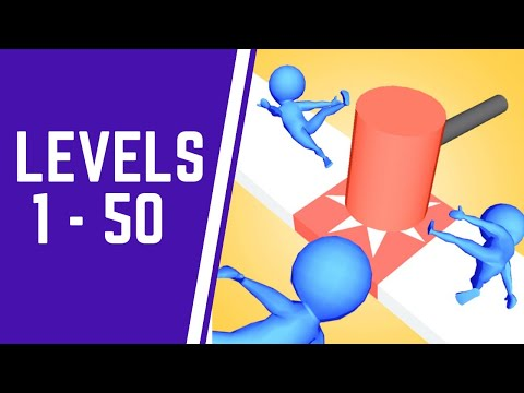Stop them ALL ! Game Level 1-50 Walkthrough
