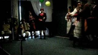 Orginal dance from Kurpie- Powolniak.MOV