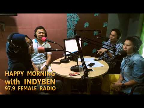 Happy Morning with INDYBEN spesial HARI RADIO NASIONAL