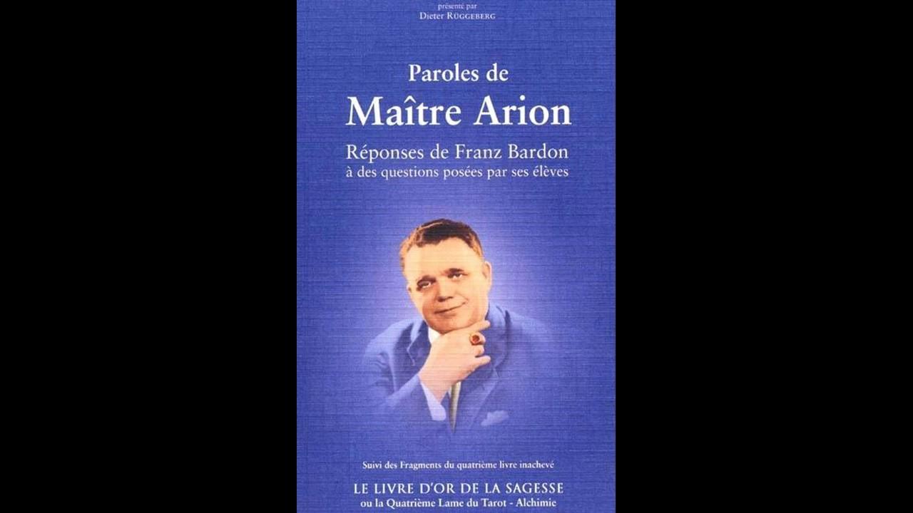 livres franz bardon