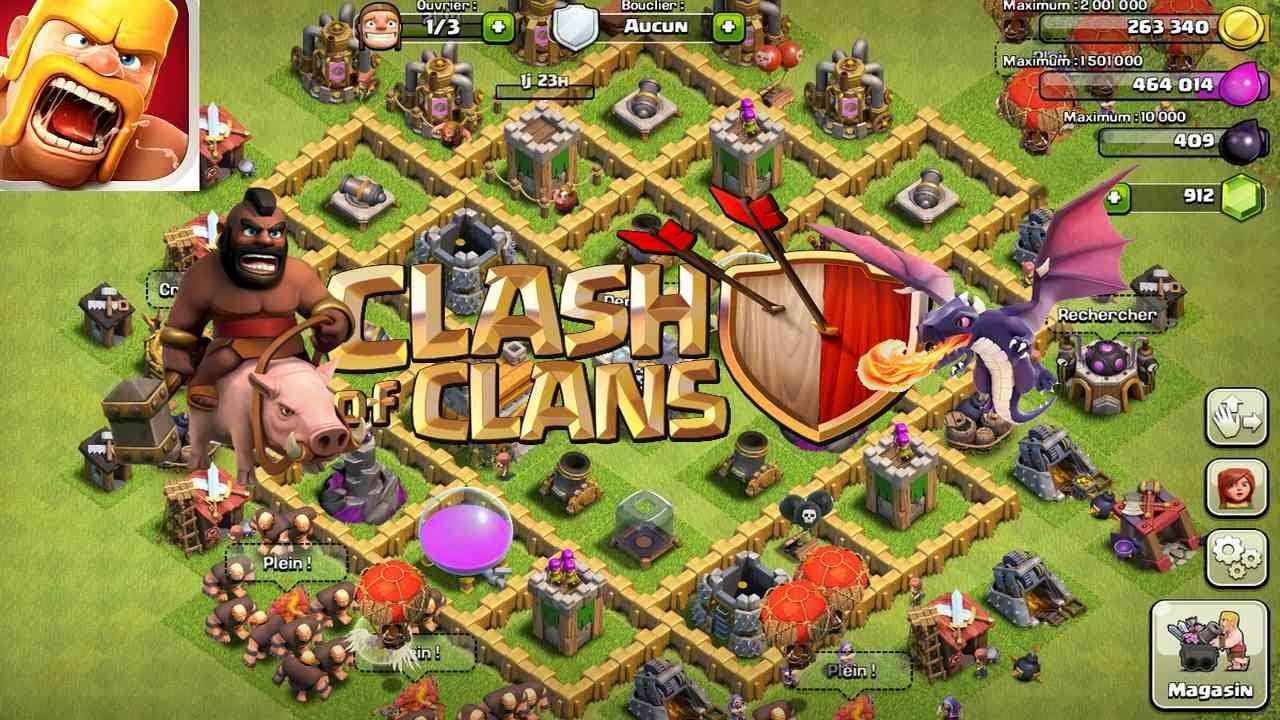 7 Clans
