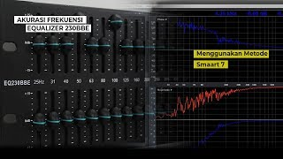 Review Produk Equalizer SPL Audio EQ 230 BBE