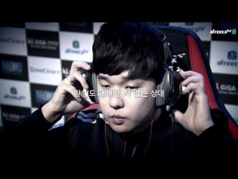 [KOR] 아프리카TV 스타리그(ASL) 시즌2 8강 2일차