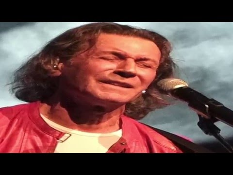 The Peacemaker- by Albert Hammond in Cape Town