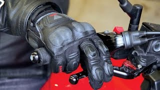 Motorcycle Tips: How To Set Up and Adjust Your Controls | MC GARAGE
