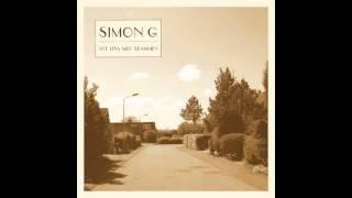 Simon G - Allting har ett pris (feat. Sando M)