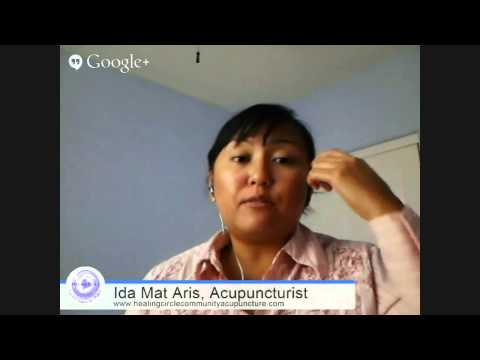 Splendid Life Show: Using Acupuncture for PTSD