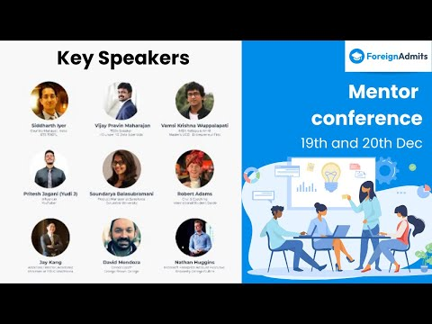 The Mentor Conference 2020 - Mentoring Beyond Boundaries