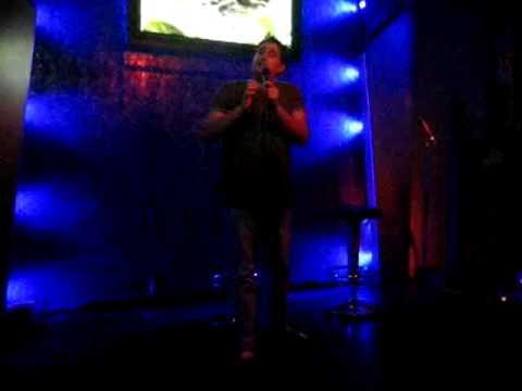 diego karaoke alicante