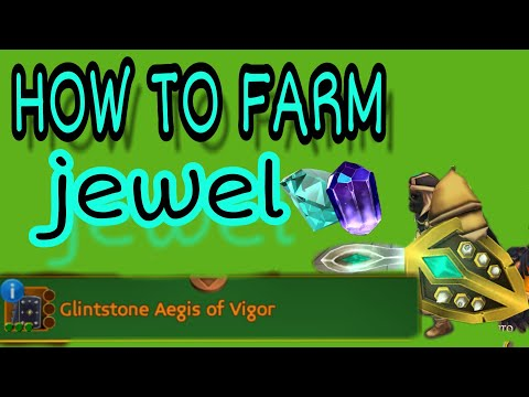 How To Farm Jewel.  4million Gold In A Day XD ARCANE LEGENDS