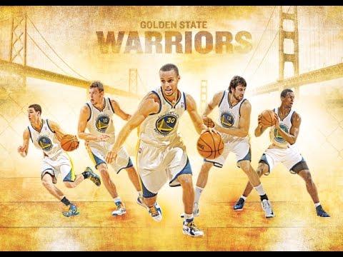 Golden State Warriors Team Mix Wild Ones Youtube