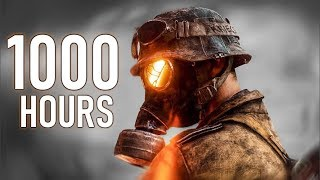 BEST OF BATTLEFIELD 5 - What 1000 Hours, 135000 Kills and 40000 Headshots looks like in BFV