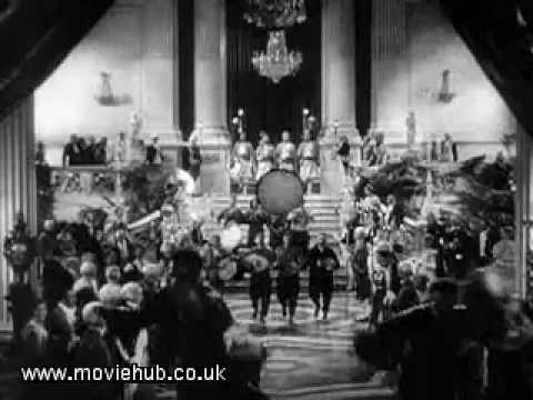 The Count Of Monte Cristo 1934 TRAILER Robert Donat